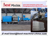 Máquinas descartáveis de plástico para máquinas de moldagem por injeção