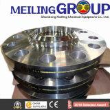 高圧管接続の合金鋼鉄フランジ