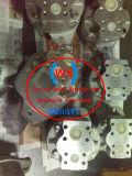 Pompe à engrenages véritable de l'hydraulique du bouteur D475A-1 de KOMATSU : 704-71-44011 pièces de rechange de machines de construction