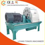 Espiga de Milho/ramos de árvores/haste de algodão/Sucata Máquina Triturador de madeira