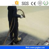A China o isolamento de espuma de poliuretano de Spray de PU/espuma de poliuretano de célula aberta