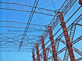 고성능 조립식 강철 이동할 수 있는 작업장 건물