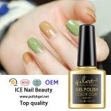 Gel de uñas UV gel de gel actualizando los colores gel de esmalte de uñas