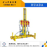 Four Hammer Rock Drill (type lourd)