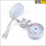 Neue heiße medizinische messendes Band des Handhilfsmittel personifiziertes Rumpf-BMI