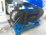 700PCS高速プラスチックわらの曲がる機械
