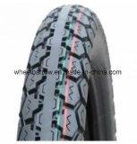 2.75-18 رخيصة درّاجة ناريّة إطار العجلة مع أسلوب شعبيّة مطّاط لطيفة