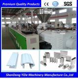 Profil en PVC et de feuilles en plastique Extrudeuses