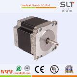 Motor de escalonamiento híbrido del motor de pasos