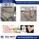 Linha de processamento excelente dos doces da extrusora do Marshmallow do preço da qualidade superior