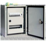 Carte de distribution appareillage de commutation modulaire de commutation électrique boîte de distribution