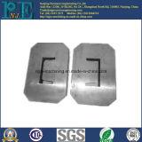 Fabricación de metal de encargo de hoja de ISO9001 y del SGS