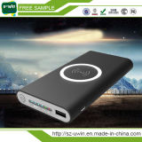 10000mAh Wireless Charger portable one mobile Wireless power bank