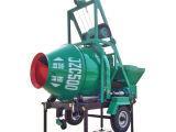 350L малых барабанного типа конкретные машины строительства заслонки смешения воздушных потоков