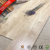 Preço barato nova cor Istambul piso laminado com lado raspadas