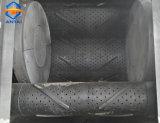 Tumble/Gleiskette/nach Riemen-Typen Granaliengebläse-Maschine