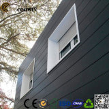 WPC Rust Resistant Wall Panels Composite Wood Exterior Wall Panels