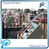 물, 공기, 연료, 가스를 위한 세륨에 의하여 증명되는 검정 또는 파랗거나 빨강 섬유 Biraded 고무 호스