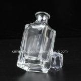 Glasflaschen des Hexagon-geformten Reeddiffuser- (zerstäuber)100ml