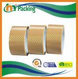 Bande adhésive chaude de carton d'emballage de la vente 48mm BOPP