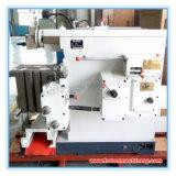 Máquina dando forma mecânica (Shaper BC6050 do metal)