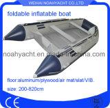 barca gonfiabile del pedale di 10FT (CE)