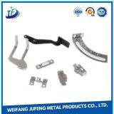 OEM het Aluminium het Staal Gedrukte AutoDeel van Machind van de Draad/het Stempelen voor de Klem van het Beryllium van het Koper