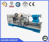 Máquina do torno da base da abertura, máquina horizontal do torno, máquina de giro