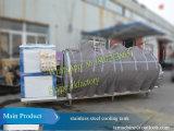 Offre de 5000 litres de réservoir de refroidissement au lait de réservoir de refroidissement au lait