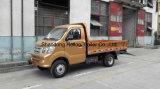 Sinotruk Cdw 50HP 2tの小型ひっくり返るトラックの小型ダンプトラック