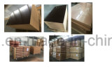 (estándar estampado, australiano) madera contrachapada marina de la madera contrachapada 15m m de Matrial del Basswood