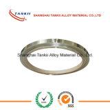 A1 mette a nudo 0.3mm usati per l'elemento riscaldante di industria del vetro
