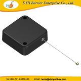 Dyh Fabricación retráctil de alta calidad tire de la oreja la caja de seguridad de la pantalla del teléfono