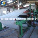 Бумажный крен туалетной бумаги продукции неныжной бумаги фабрики делая машину для сбывания