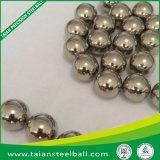 Qualidade de alta 1.588mm 2.381mm 3.175mm 440 420 304 316L as esferas de aço inoxidável para Mill
