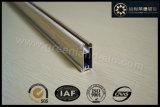 블라인드 롤러에 대한 Gl1028 알루미늄 창 커튼 하단 트랙