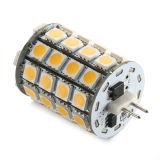 Ampoule de G4 5050 LED 49SMD LED LED avec la lumière de 360 degrés