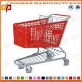 Supermarkt-PlastikEinkaufswagen (Zht22)