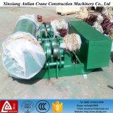5t het Lage Hijstoestel van uitstekende kwaliteit van de Kabel van de Draad van de Vrije hoogte Mini Elektrische