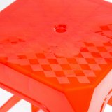 Silla al aire libre plástica caliente del ocio de los muebles de la silla de jardín de la silla 2015