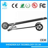 Faltbarer elektrischer Selbstausgleich-Stoß-Roller mit Ffoldable Lenkstange