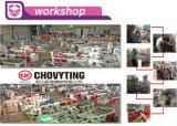 Abgehobener Betrag Tape Garbage Bag auf Roll Making Machine