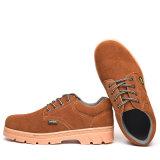 Nuburk Wear-Resisting semelles de chaussures de travail en cuir