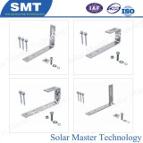 Toit solaire Mount-Metal/Tin Roof Système de rayonnage