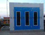Популярная передвижная будочка краски брызга будочки краски с более дешевым ценой