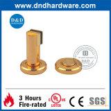 일반적인 문 (DDDS030)를 위한 강철 문 부속품 PVD 마개