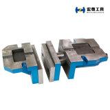 Torno da máquina de 2 partes para o metal endurecido