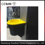 Máquina cargada Pin de la gimnasia/desconexión profesional del lat de la aptitud Shandong de TZ