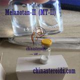 10 мг/флакон загар на коже Melanotan-II (MT-II) CAS 121062-08-6