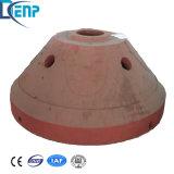 Denpの円錐形の粉砕機の予備品、円錐形の粉砕機のための予備品